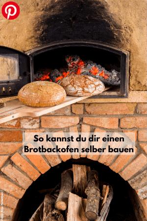So kannst du dir einen Brotbackofen selber bauen