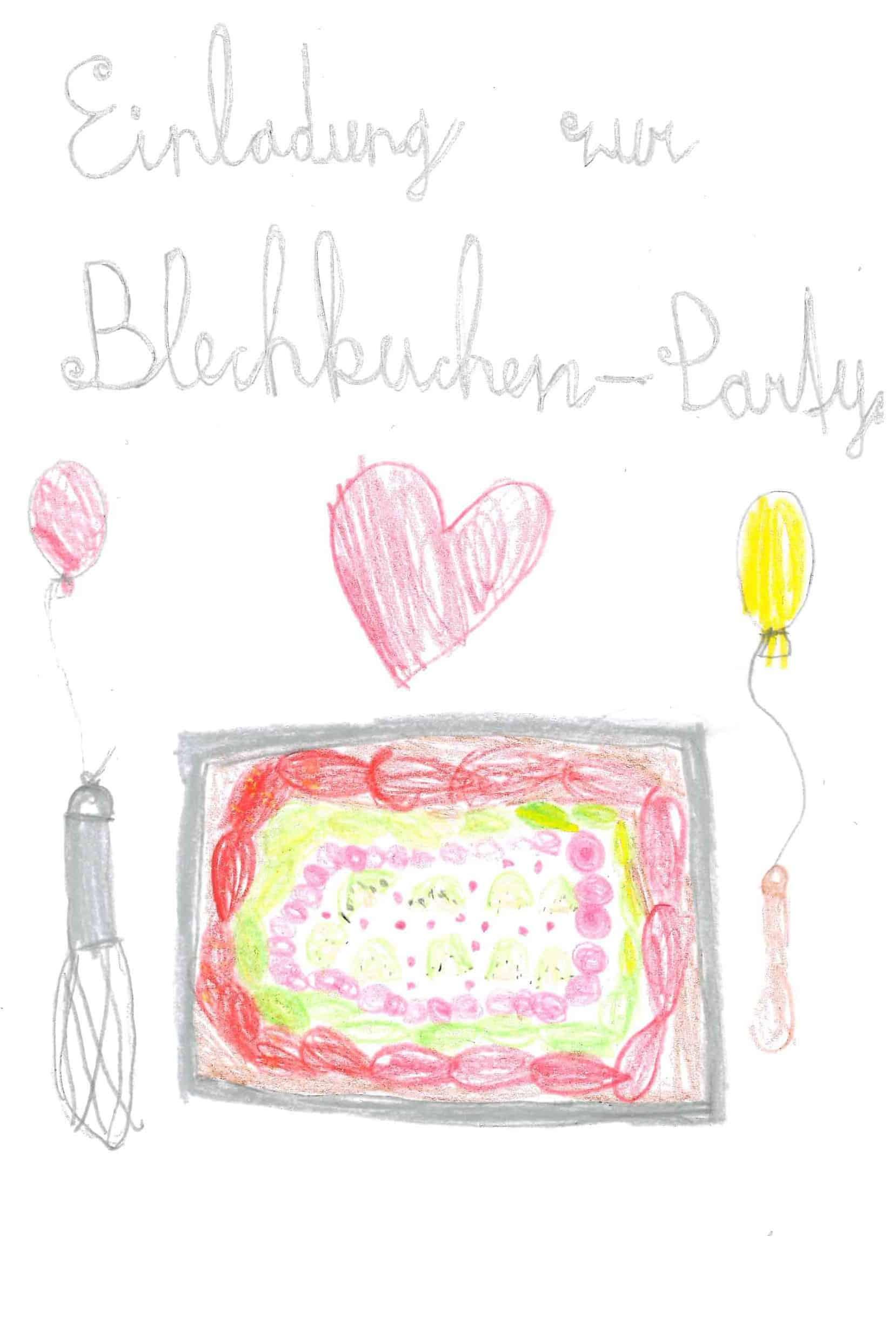 blechkuchen-party