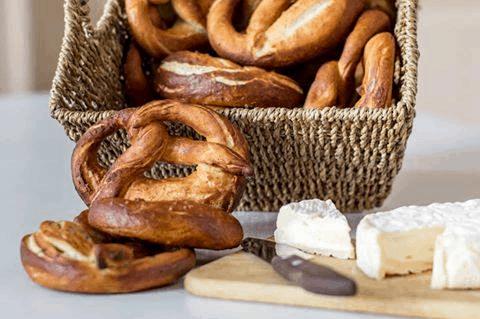 Erlebe Brotbacken in seiner Perfektion - wie das geht, zeigt dir Tina Ganser in ihrem Brotbackkurs. Foto: William Melling