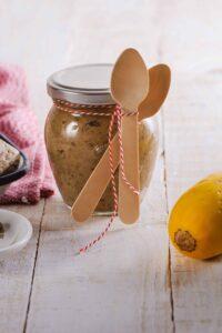 Würzig-pikant: Zucchiniaufstrich