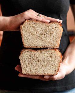 Haltbarkeit Brot nach Tagen