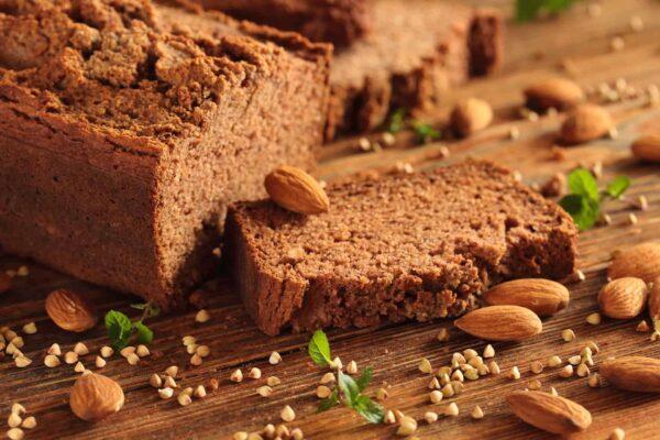 Glutenfreies Brot steht in Punkto Geschmack und Konsistenz Sauerteigbrot und Co. in Nichts nach. Foto: Pixabay