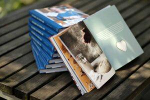 Das Papier in unseren Büchern stammt aus nachhaltig bewirtschafteten Wäldern, kontrollierten Quellen und wird in Österreich produziert. © Foto: gugler_Weinfranz