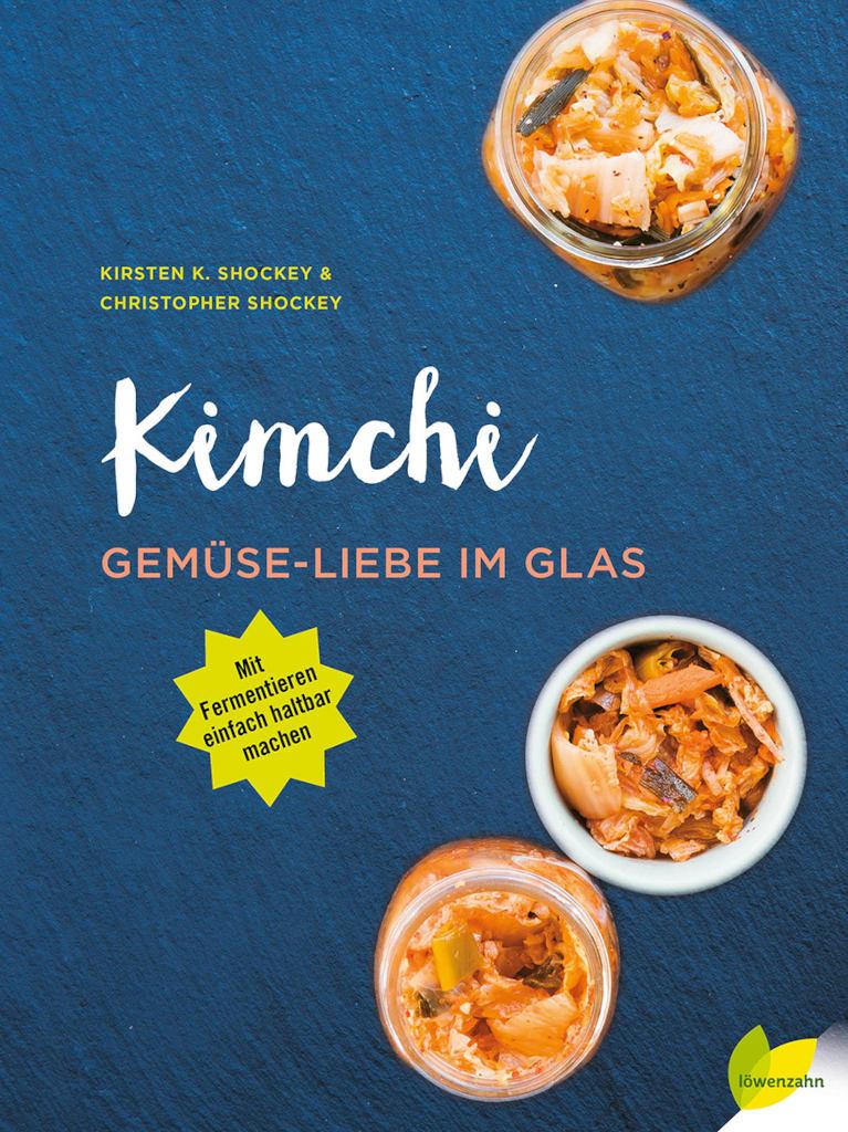 Kimchi Booklet