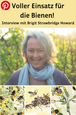 Interview mit Brigit Strawbridge Howard!